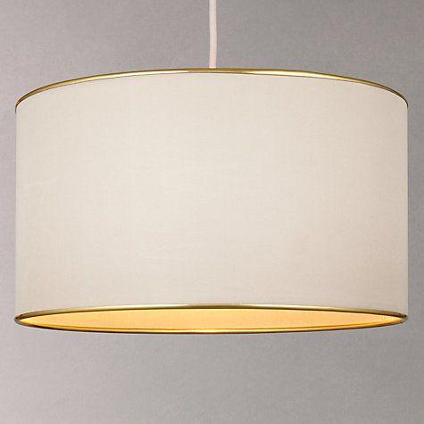 Buy john lewis easy to fit deco pendant lampshade online at buy john lewis easy to fit deco pendant lampshade online at johnlewis aloadofball Gallery