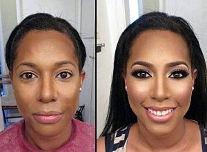 Contour the pounds away look trim in 5 minutes contours and makeup contour the pounds away look trim in 5 minutes ccuart Gallery
