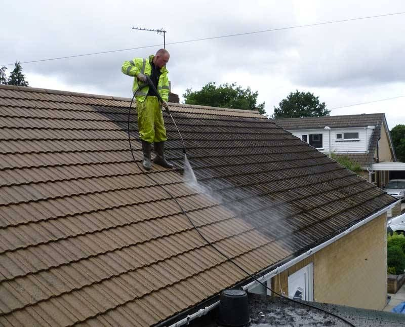 Roof Cleaning Tips For The Homeowner Roof Cleaning Hertfordshire Commercial Cleaning Services