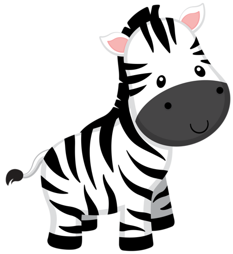 zebra.png | I LOVE ANIMALS | Pinterest | Babies, Animal and Birthdays