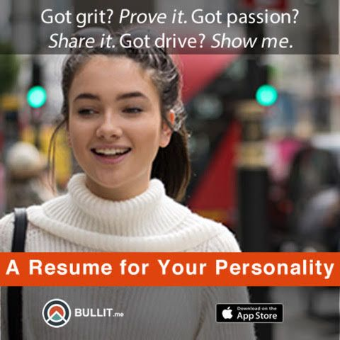 Did you know that 93 of hiring managers check your social media - resume maker app