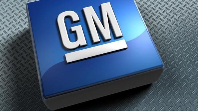 General Motors Buy And Hold General Motors Cincinnati News Automotive Sales