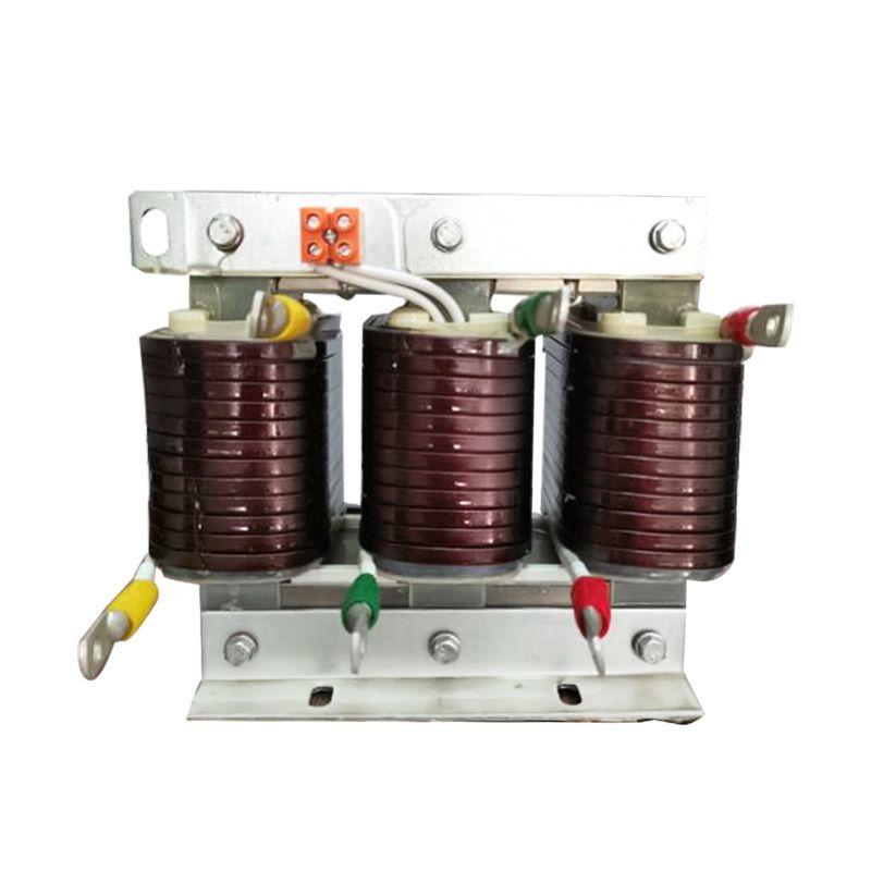 Low Voltage Detuned Reactor Filter Harmonics Capacitors Enhancement Absorbent