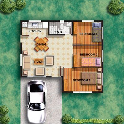 Terrific 10 Best Images About Small House Floor Plan On Pinterest House Largest Home Design Picture Inspirations Pitcheantrous