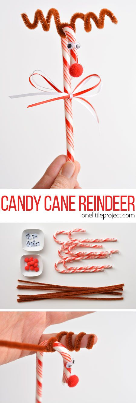 17 holiday Crafts school ideas