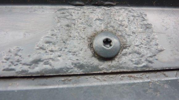 Aluminium Roest Niet Staal Wel Google Zoeken Corrosie