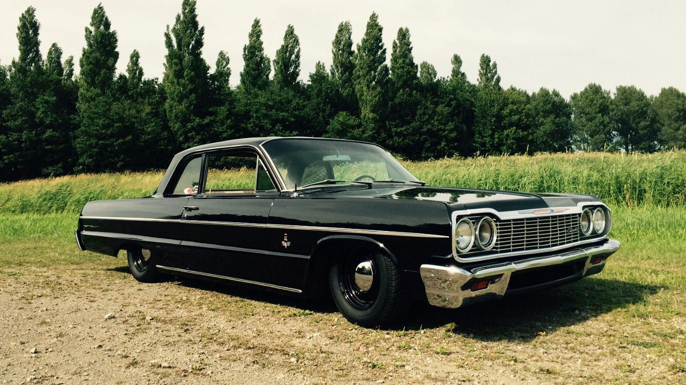 All Chevy chevy bel air 1964 : Chevrolet bel air 1964 | Vintage stuff | Pinterest | Chevrolet bel ...