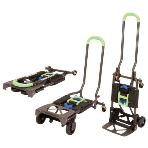 cosco shifter folding hand truck and cart overstock shopping big discounts on cosco carts u0026