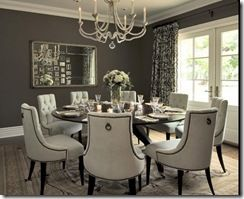 Beautiful Large Round Dining Table   Pedestal Base. Iu0027m Thinking Big Round Table For