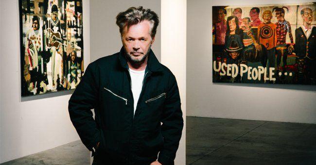 ASCAP Honours John Mellencamp