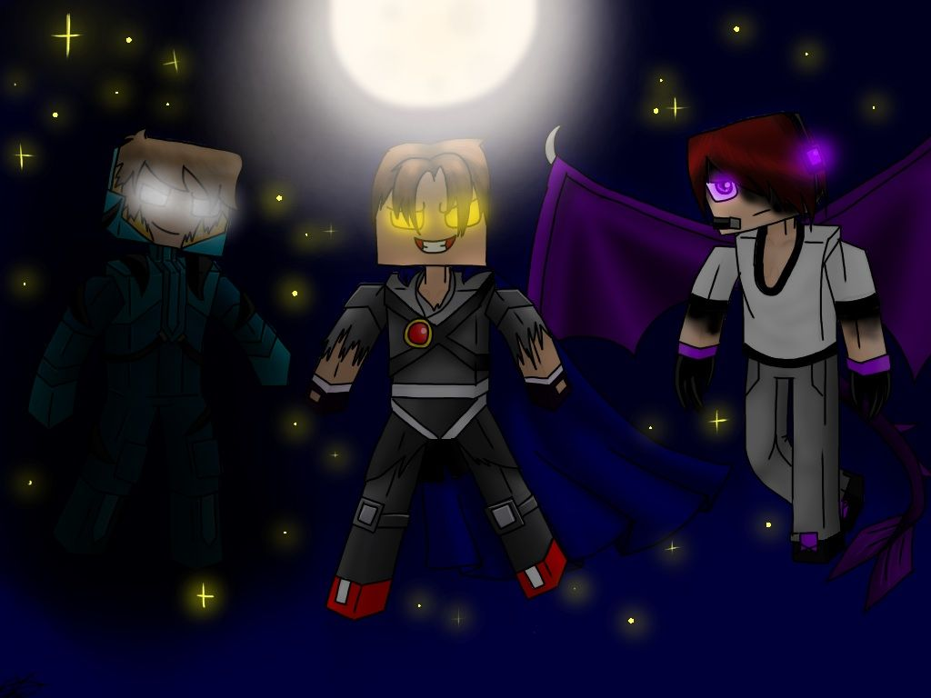 Enderlox,Skybrine and WitherMU - Google Search | Minecraft ...