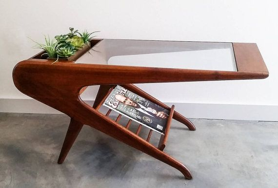 Hey, I Found This Really Awesome Etsy Listing At  Https://www.etsy.com/listing/249554719/sculptural Mid Century Coffee Table  In
