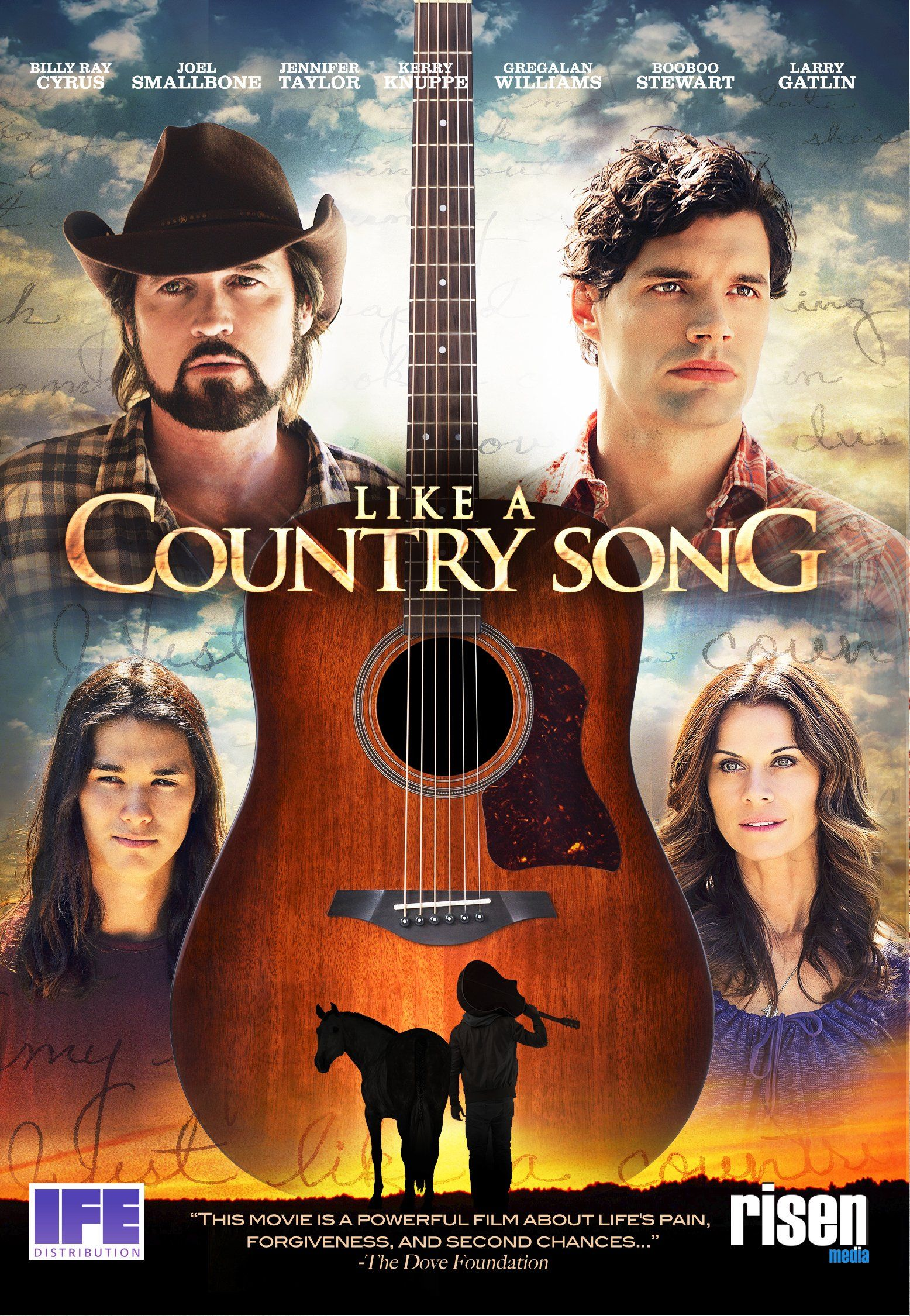 Like A Country Song Country songs, Christian movies