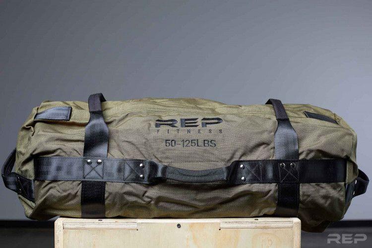 Rep v2 sandbags medium bags waterproof fabric free bag