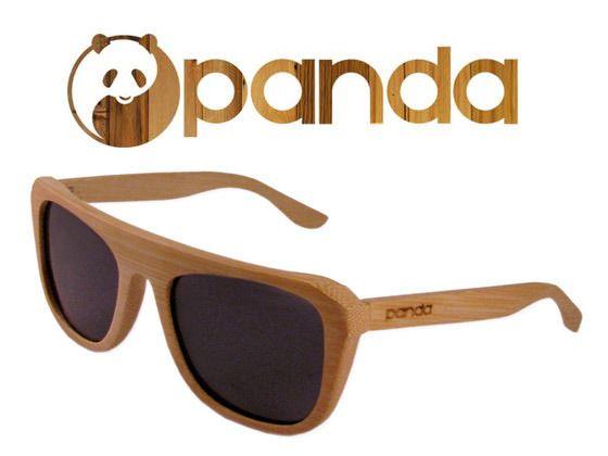 lentes ray ban con bambu