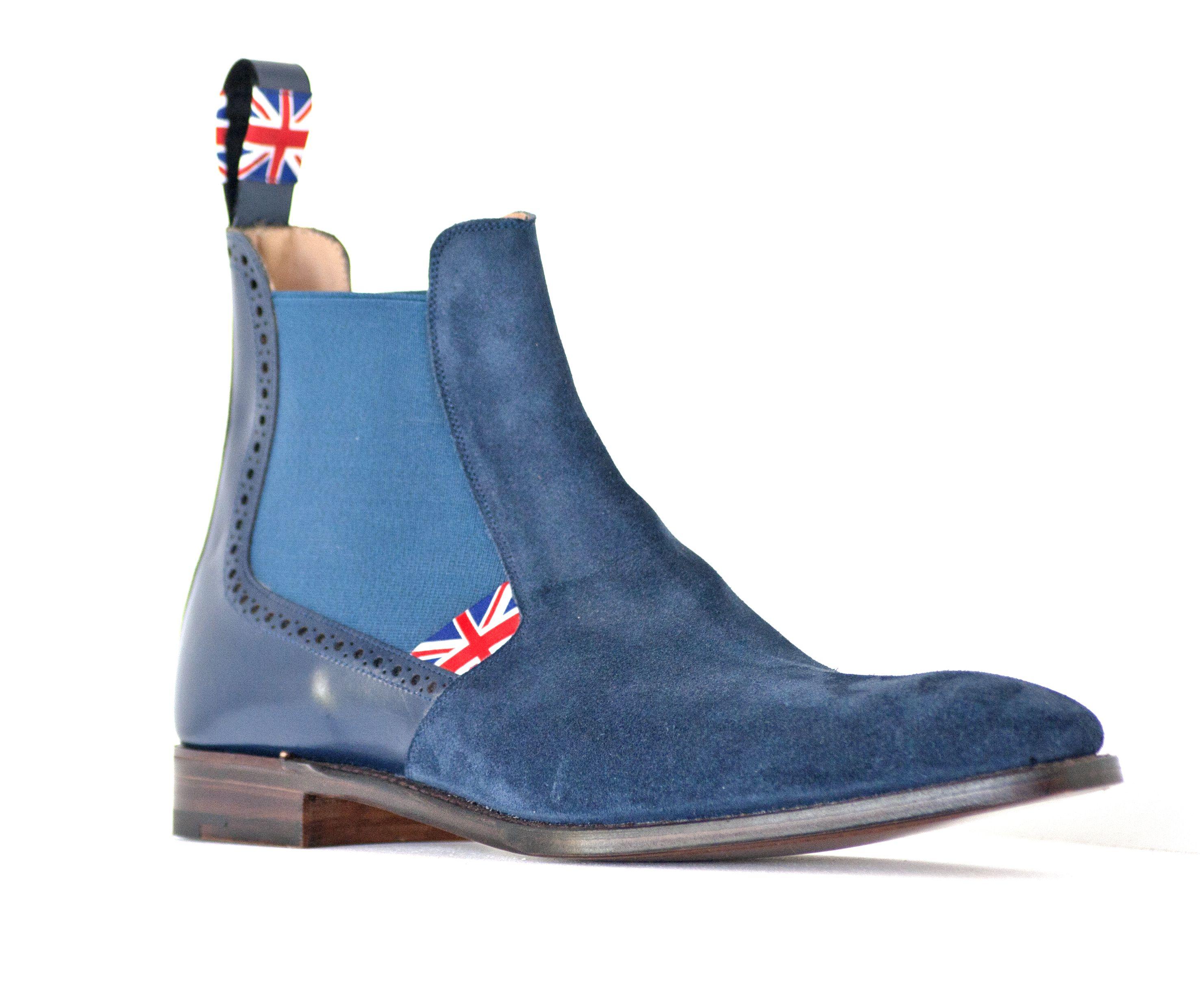 Men Shoe Austin