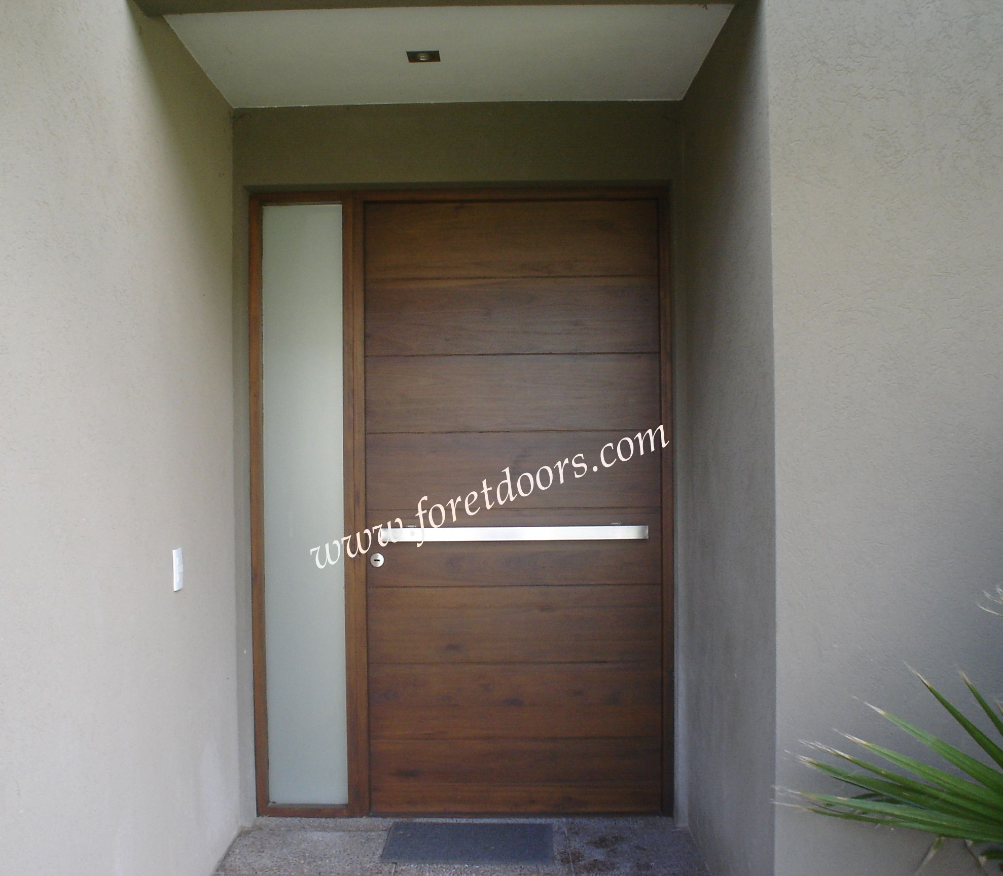 Modelos De Ventanas Exteriores Contemporary Entry Doors By Foret Doors Foretdoors