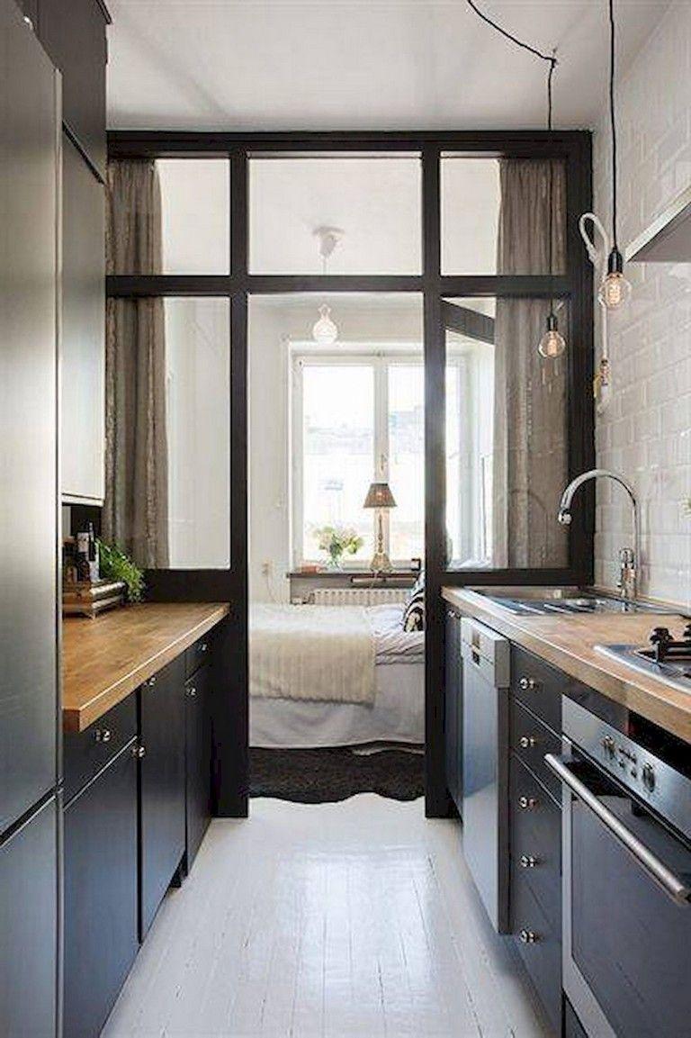 bright small apartment kitchen decor ideas tiny houses