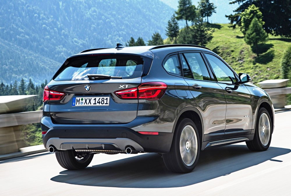 2020 Bmw X1 Facelift Redesign Specs Release Date Best Rated Car 2020 Bmw Touring Bmw Suv Prices