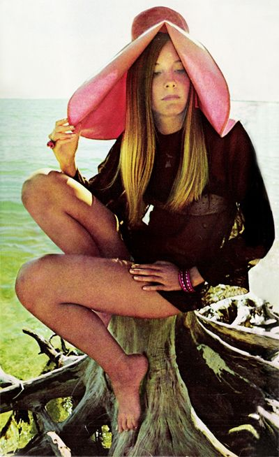 Dresscolorfully 1968 Inspired 60s And 70s Fashion 1960s Fashion