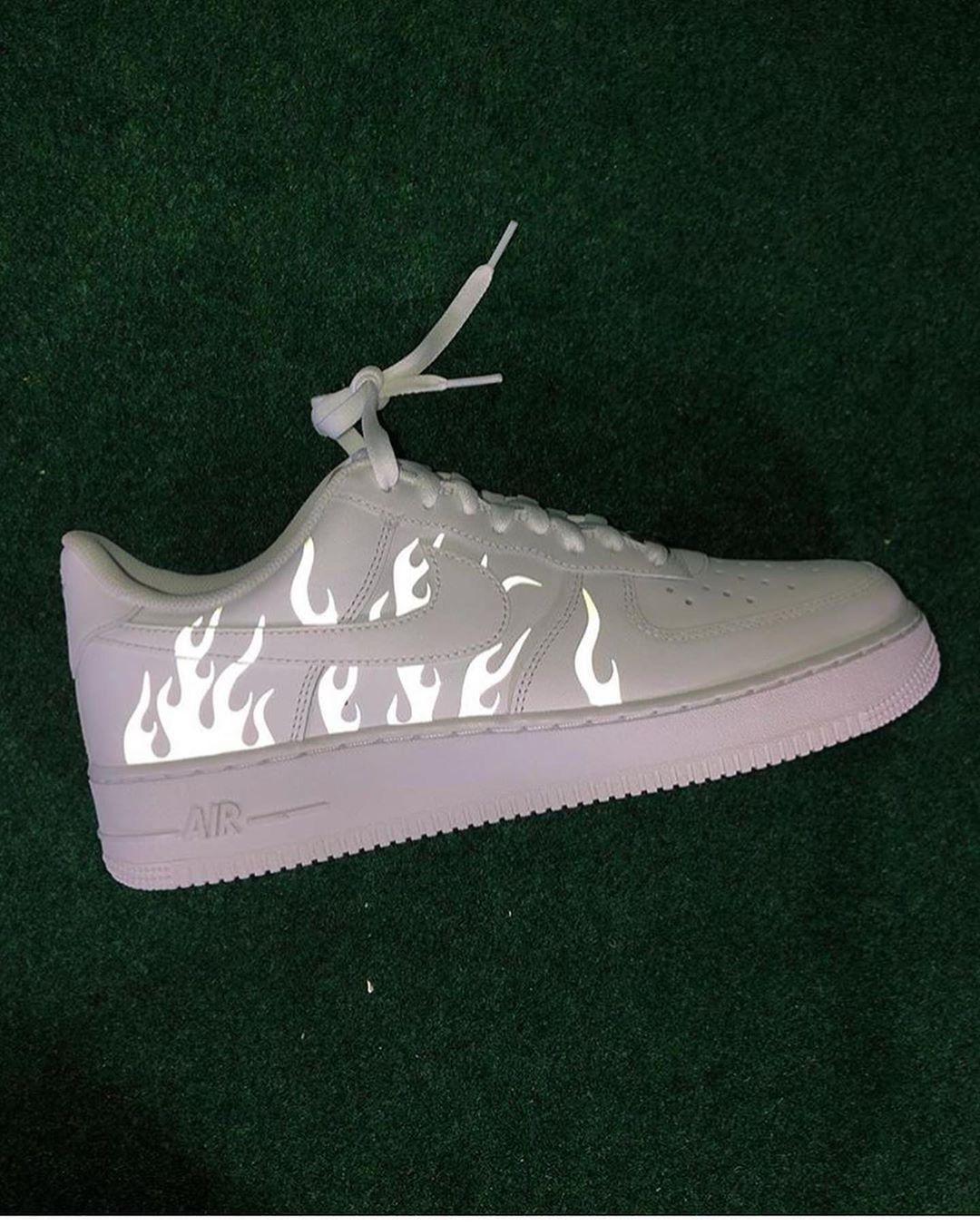 Pinterest bbarbbz Nike air shoes, Custom nike shoes