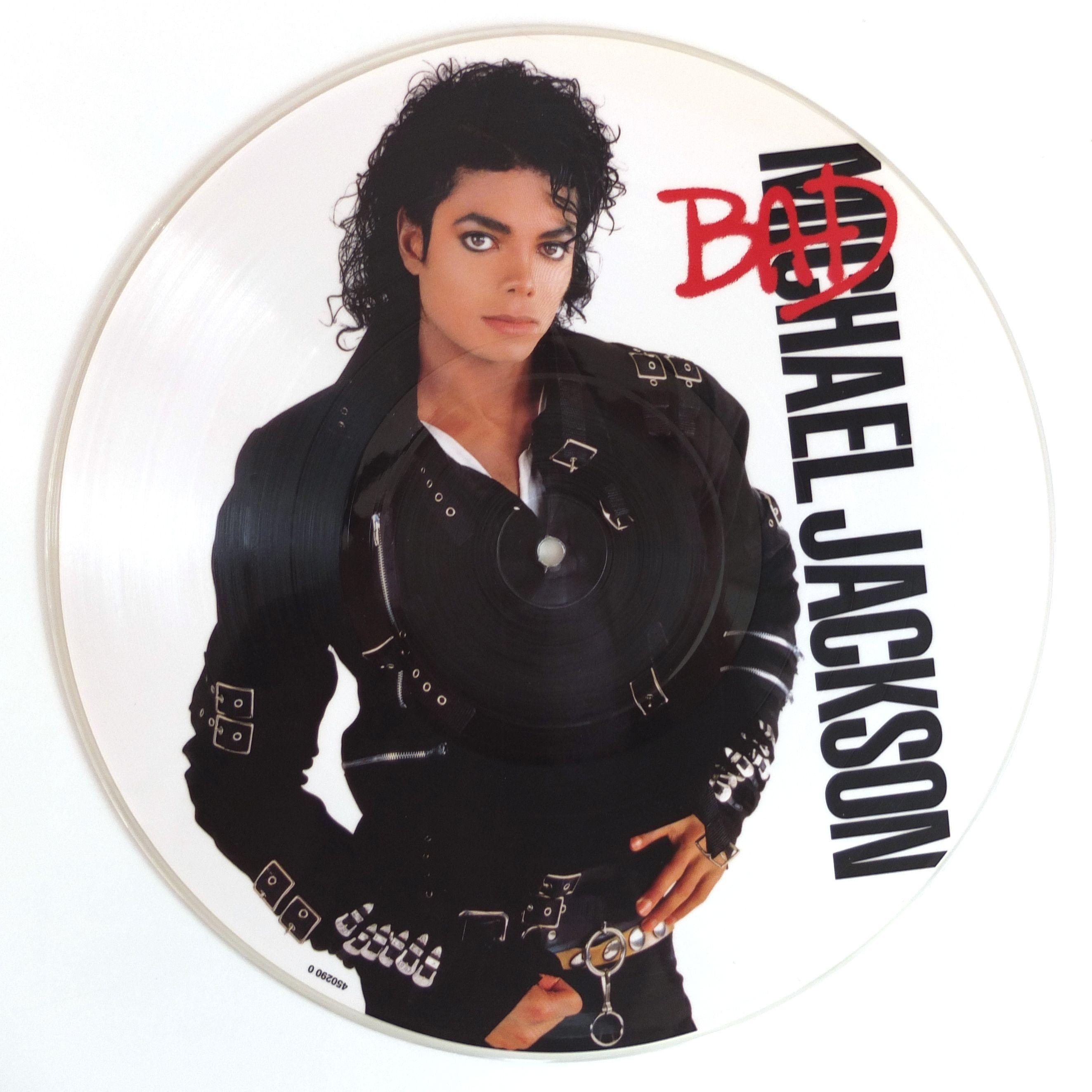 Michael Jackson Bad 1