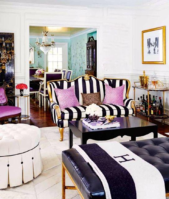 Bar cart Closet Design Pinterest Girly, Glamour and Living rooms