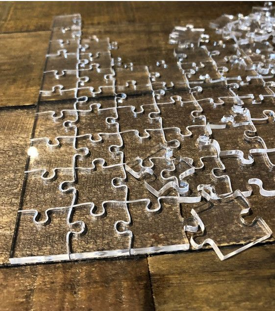 The Impossible Isolation Jigsaw Puzzle | Drive yourself or ...