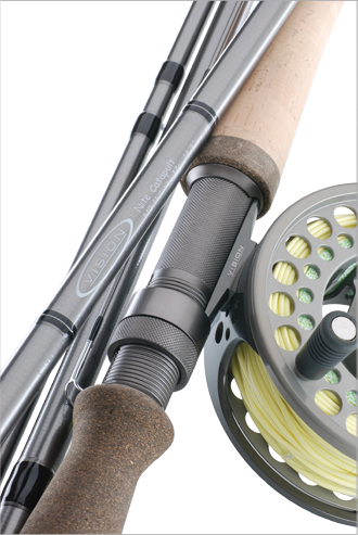 Vision Rod Nite Catapult Dh 7 8 Weight Light Weight And Powerful Fly Fishing Fly Fishing Tackle Steelhead Flies