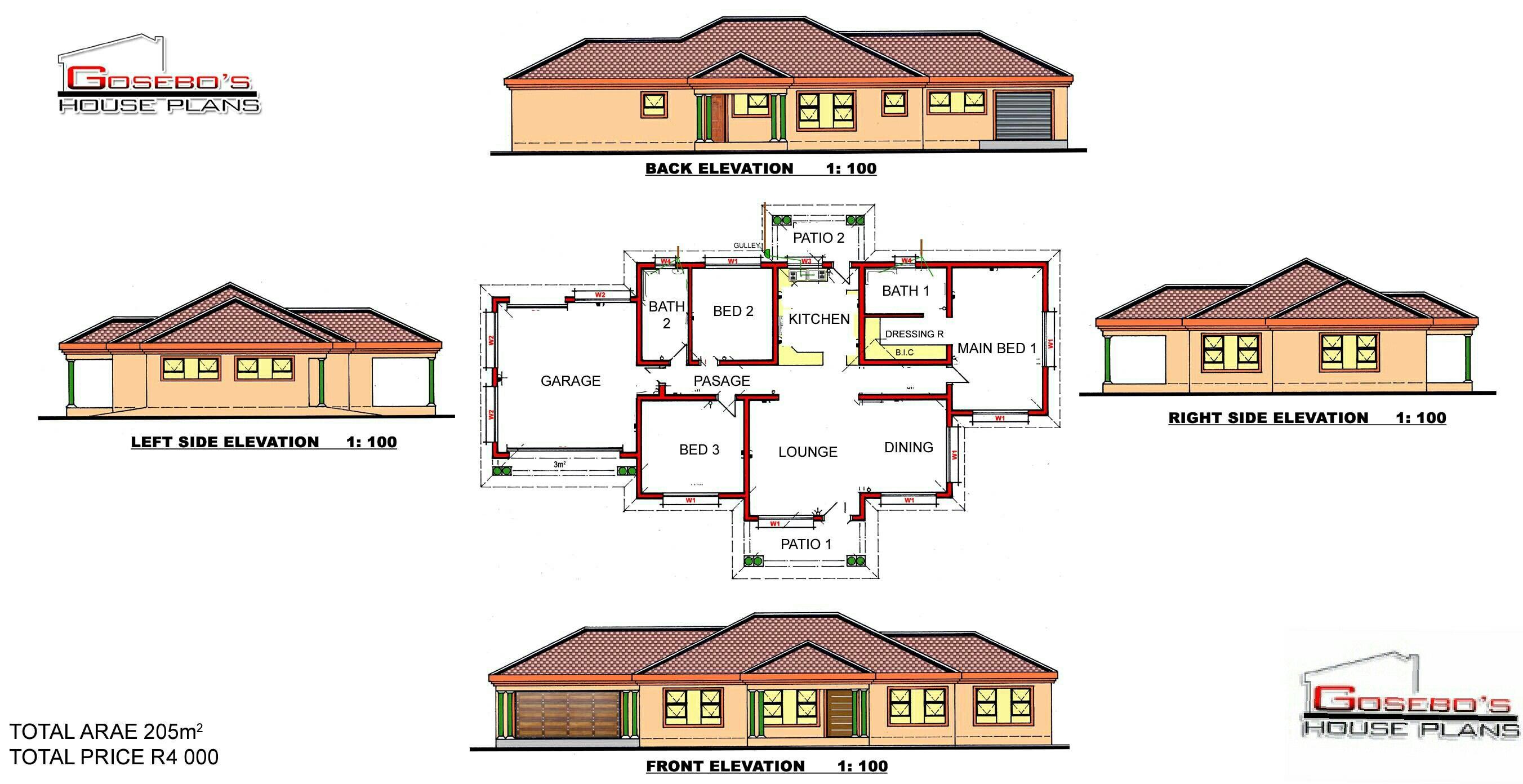 Gosebo Floorplan House: Pin By Gosebo House Plans On Gosebo House Plans In 2019