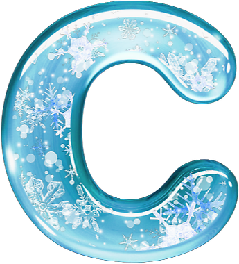 C Christmas Alphabet Alphabet And Numbers Lettering Alphabet