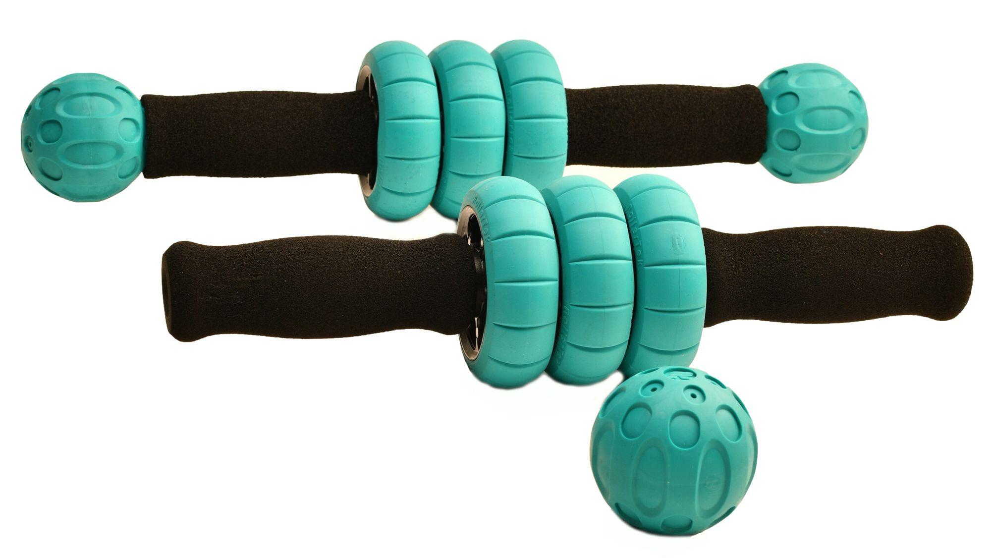 Pin by RollerTek on Sports Massage Self Myofascial