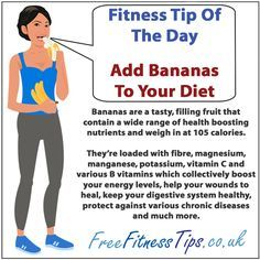 Fitness Tips Of The Day On Pinterest