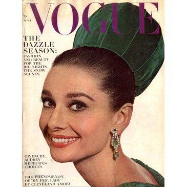 : Audrey Hepburn