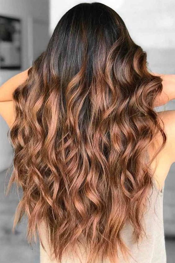 Longhair Hairstyles Layeredhairstyles Hairstyles For Long Hair