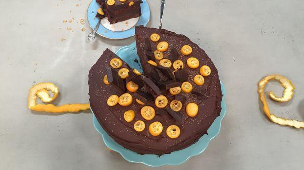 Schoko Schock Kuchen Recipe Kuchen