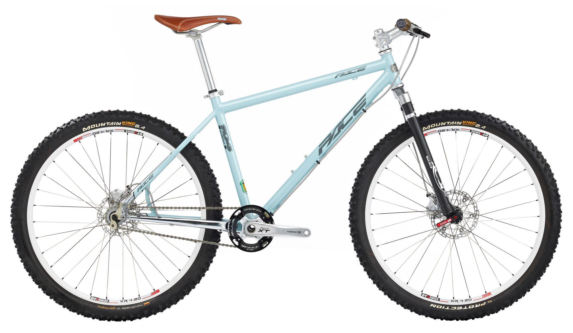 Rc104 Pace Cycles Ltd Bike Frame Hardtail Mountain Bike Cycle