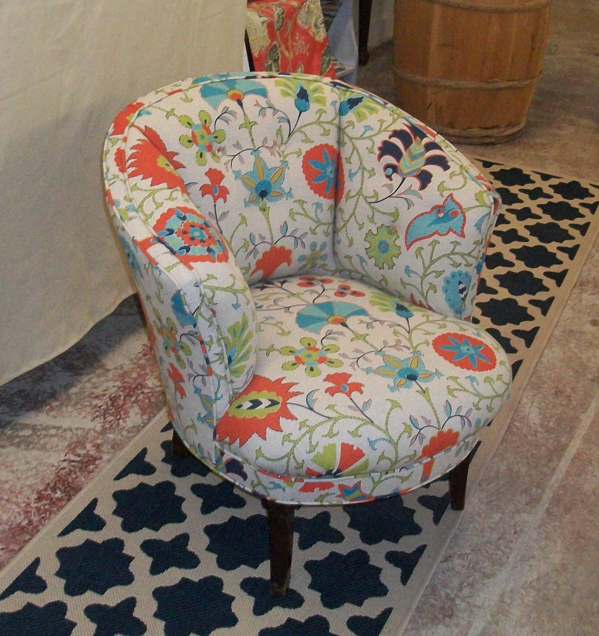Upholstered At Ravenwood Furniture And Upholstery.