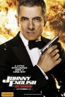 Johnny English - real laugh out loud stuff; some great lines.
