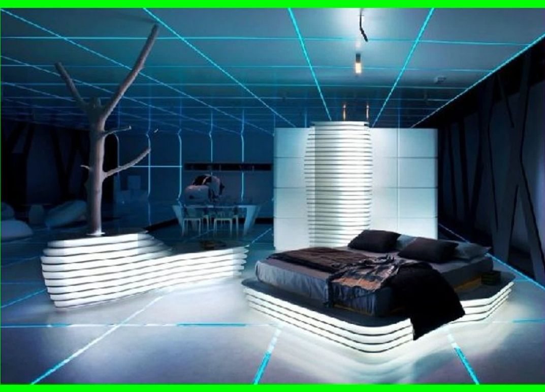 Futuristic Bedroom Furniture   Americas Best Furniture Check More At  Http://www.