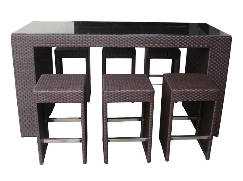 Delightful High Top Bar Tables And Chairs Decoration On High Bar Table And Chairs 1  High Top