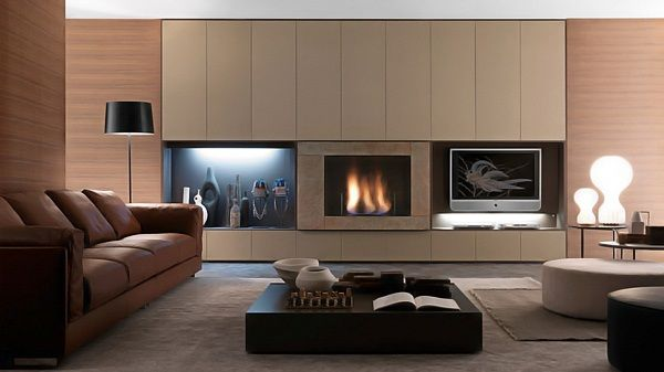 Amenajari interioare living | Design interior | Pinterest | Interiors