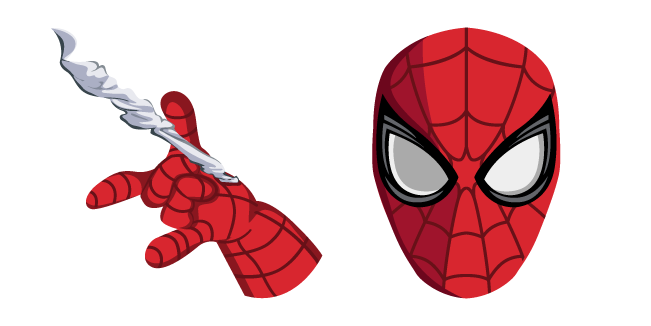 Spider Man Shooting Web Spiderman Famous Superheroes Spiderman Web