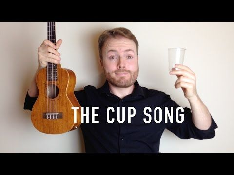 How To Play The Cup Song From Pitch Perfect Anna Kendrick Ukulele