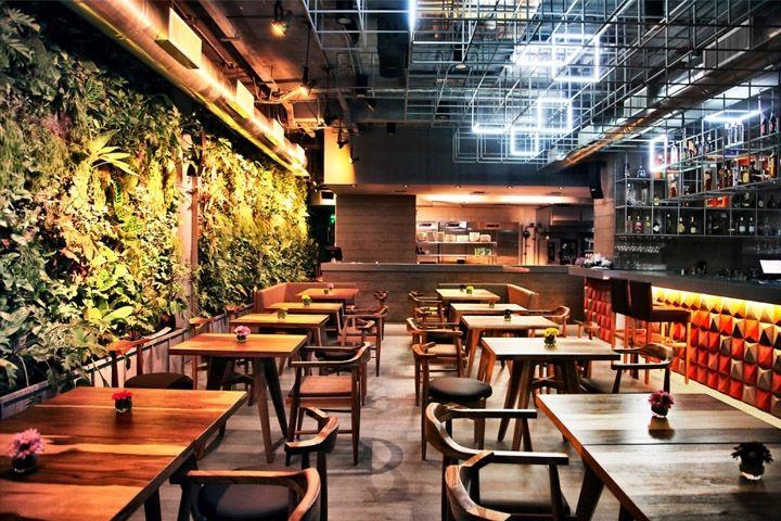 Santos gastrobar by jsarq san josé costa rica restaurant