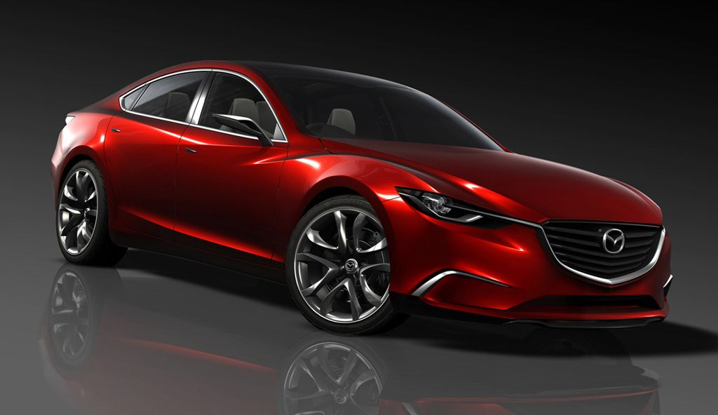mazda new car release2015 Mazda 6 changes and release  Newcarreviewcom  2015 Mazda