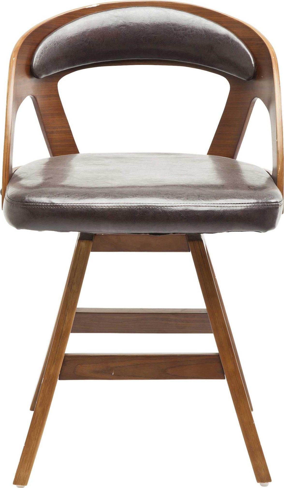 Stuhl Manhattan Wood   Stühle, Kare design, Polsterstuhl