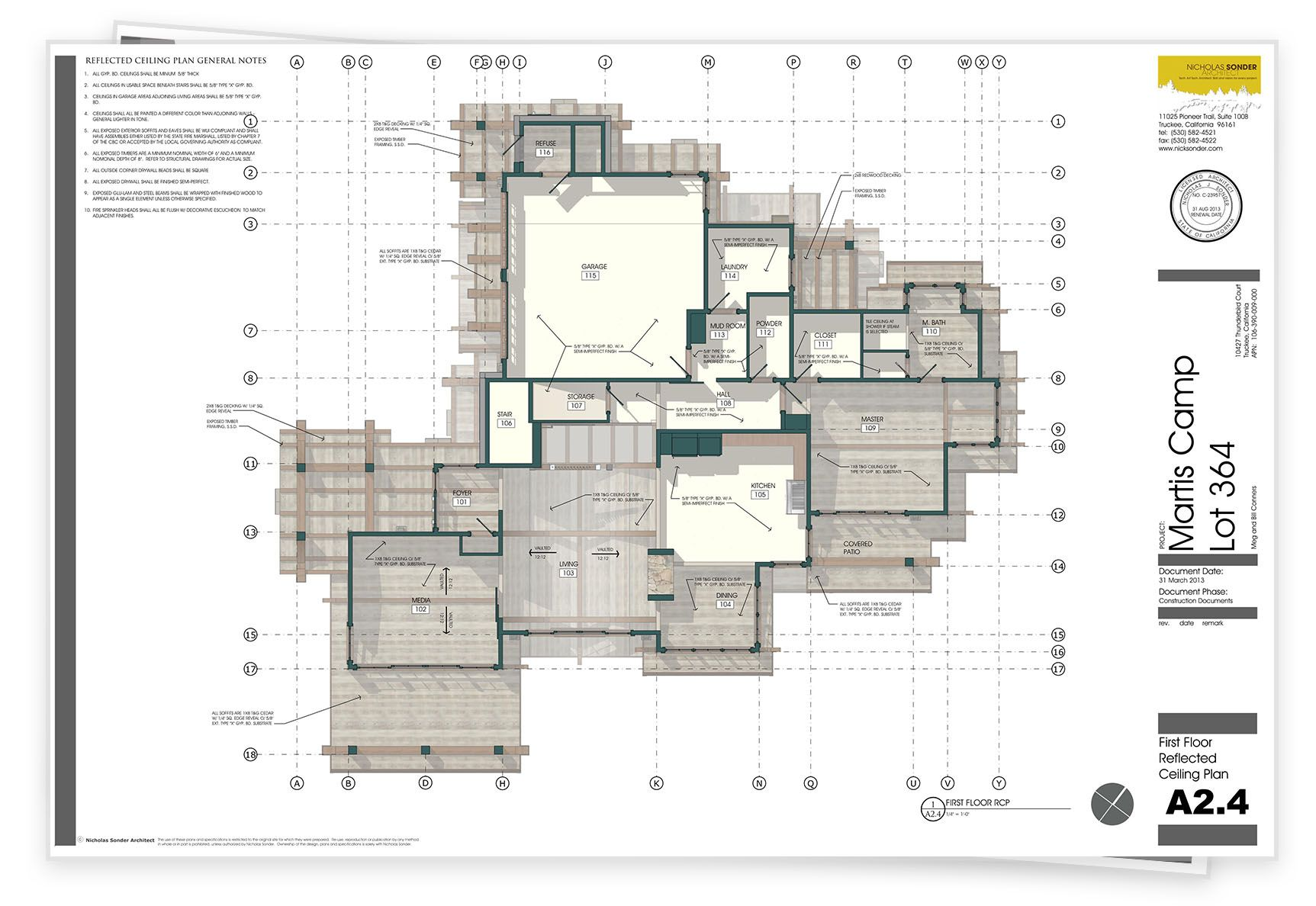 SketchUp & LayOut For Architecture Book