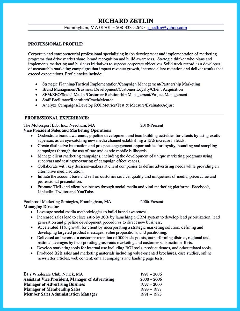 Cool Awesome Secrets To Make The Most Perfect Brand Ambassador Resume Check More At Http Snefci Org Awesome Secrets To Make The Most Perfect Brand Ambassador