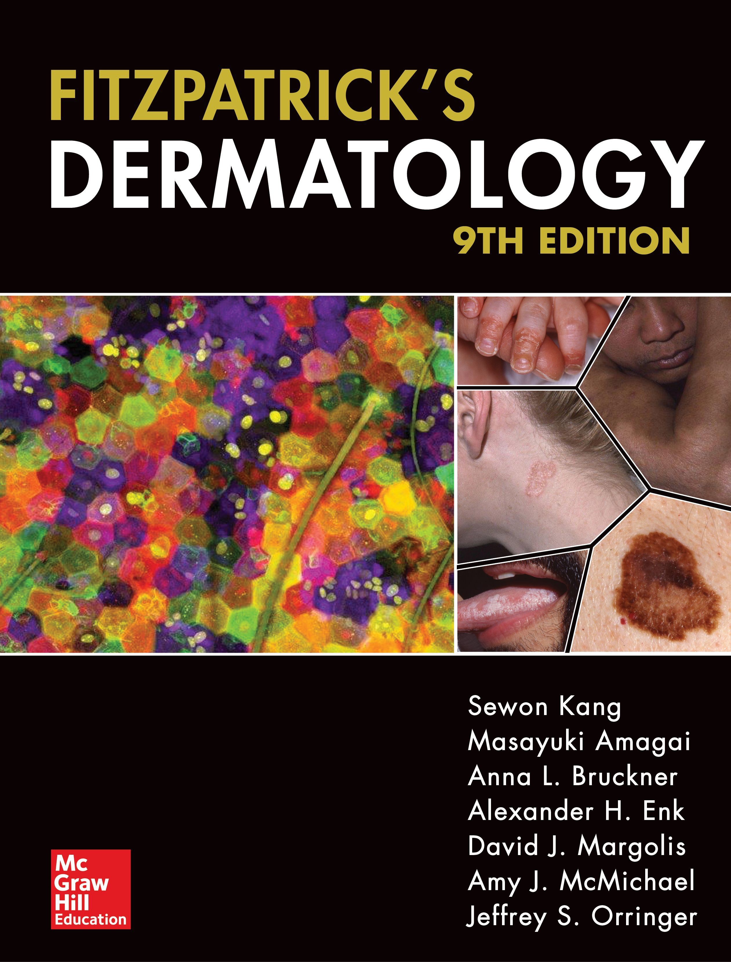 New To Accessmediicne Fitzpatrick S Dermatology 9e